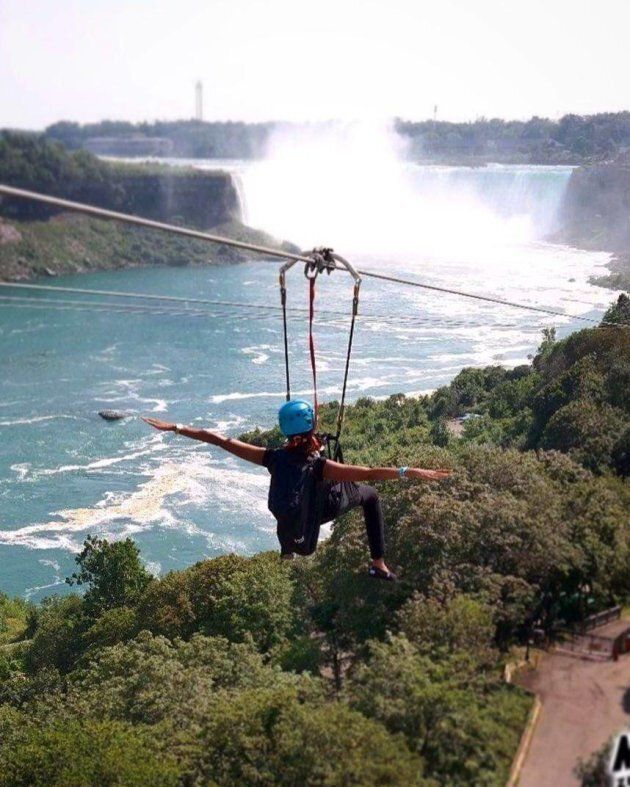 The Whole Family Will Fall For These Adventures in Niagara