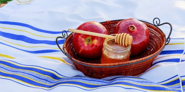 How To Make This Year's Rosh Hashanah Better For You And The
