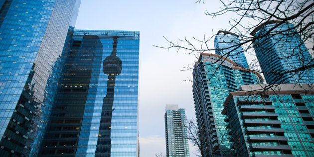 Toronto is the seventh most important financial centre in the world in the latest rankings from the Global...