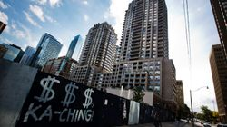 Foreign Buying Drops Dramatically In Toronto After New Housing