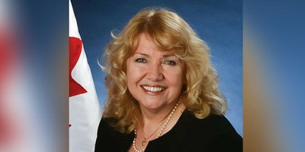 Sen. Lynn Beyak has made controversial comments about Indigenous people once