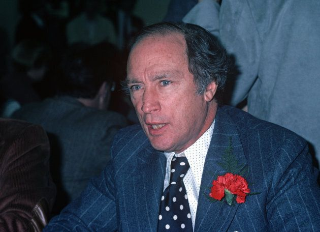 The government of former prime minister Pierre Trudeau introduced the so-called White Paper in