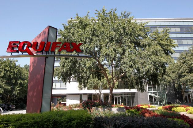 Equifax Inc. corporate offices are pictured in Atlanta, Georgia, U.S., September 8,