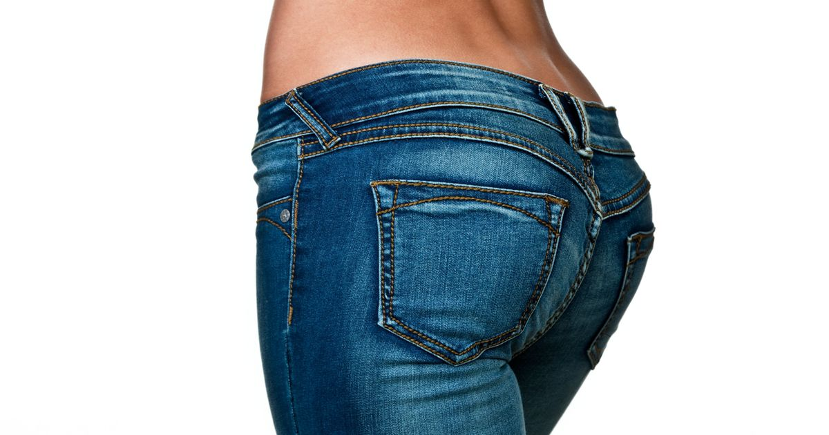 7 Retailers That Sell Jeans For Curvy Short People
