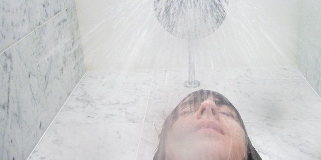 This Infection Lives In Your Shower. A Different Bacterium Could Be The