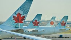 Air Canada Attacks CBC 'Bias' After Reporter Calls Its Response