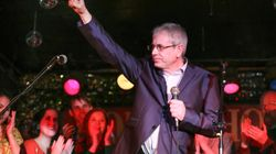 The Rebel Yell Of Charlie Angus, Ex-Rocker And Now NDP Leadership