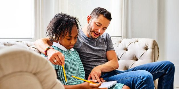 3 Ways Parents Can Be Their Kids' Teachers This