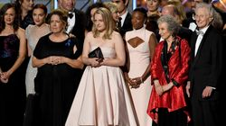 Margaret Atwood Becomes The Emmy's Unlikely Hero With 'Handmaid's Tale'