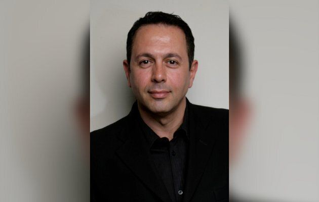 Simon Giannini died after being shot inside a Toronto