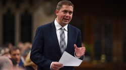 Scheer, Trudeau Duke It Out Over Controversial Tax