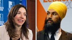 Bloc Leader Suggests Jagmeet Singh Is Too Religious For