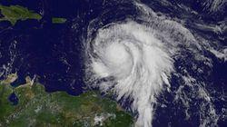 Hurricane Maria Slams Dominica, Leaving 'Widespread