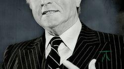Allen J. MacEachen: Remember Him And Heed His