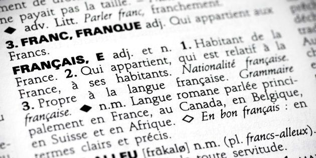 Quebec Language Watchdog Approves New English