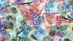 Happy 100th Birthday, Income Tax. We Wouldn't Be Canada Without