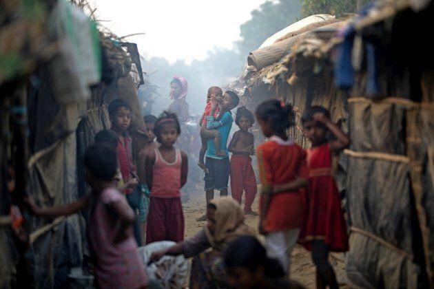 Mass Exodus Of Rohingya Merits Massive Global