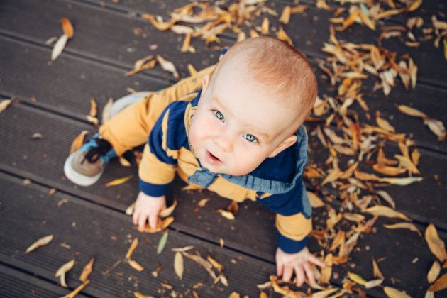 Fall Baby Names That Are As Majestic As The