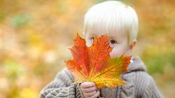 Fall Baby Names That Aren't