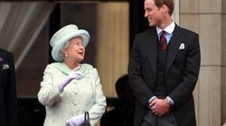 How The Queen Has Guided Prince William On The Path To Becoming