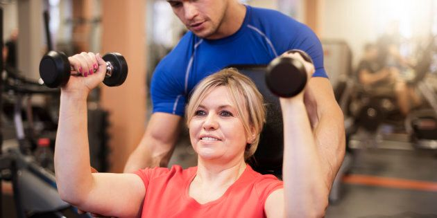 3 Ways Smart Exercise Can Help Heal An Injury