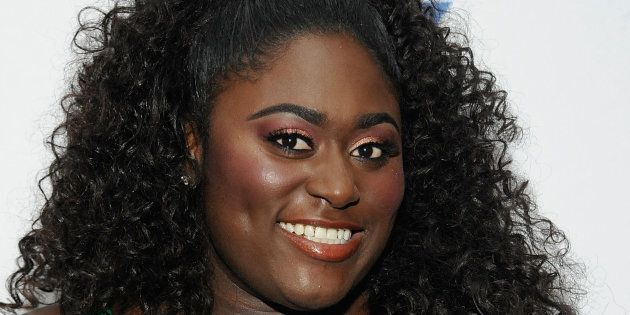 'Orange Is The New Black' Star Danielle Brooks Featured In New Body-Positive Lane Bryant