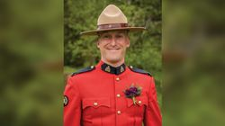 Mountie Just Married 'Woman Of His Dreams' Before Deadly Highway
