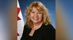 Controversial Senator Kicked Out Of All Senate
