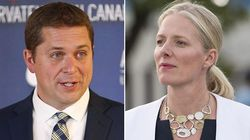 Scheer Calls McKenna To Say Sorry for MP's 'Climate Barbie'