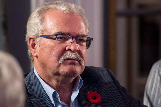 Conservative MP Gerry Ritz deleted his comment on Twitter and