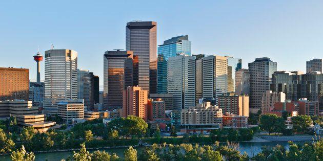 Calgary took the #10 spot