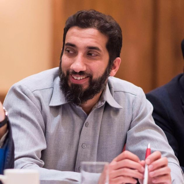 Celebrity preacher Nouman Ali Khan has been accused of sexual misconduct towards his female followers...