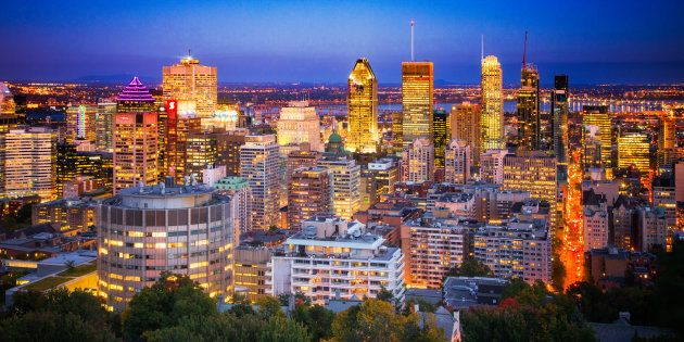 Montreal has been declared a new hot-spot for real estate, but prices there aren't even rising as quickly...