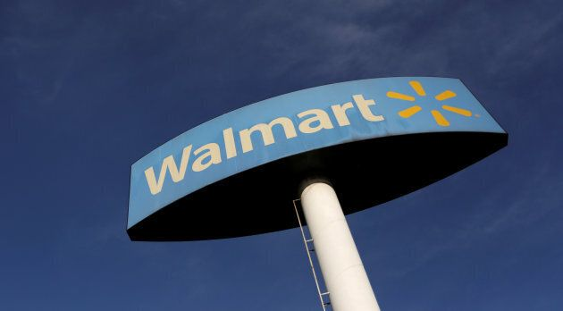 Walmart Wants To Stock Your Fridge For You, Even When You're Not