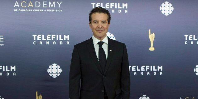 Rick Mercer Report' To End After 15th Season Wraps Up