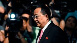 North Korea Says Trump's Statement Is A 'Declaration Of