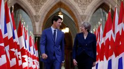 A Canada-UK Trade Deal Should Include Open Borders For