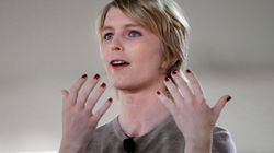 Chelsea Manning Says She Has Been 'Banned' From