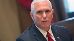 Mike Pence Blasts 'Failings' Of Canadian Health-Care