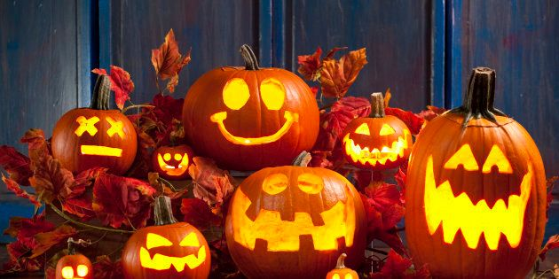 Pumpkin Carving Ideas 2017: 20 Unique Designs To Make Your Porch The Best In Your
