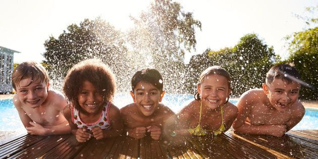 Foster Childhood Friendships To Raise More Resilient