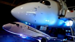 U.S. Slaps Huge Duty On Bombardier Sale After Boeing