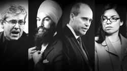 NDP Leadership Hopefuls Square Off In Final