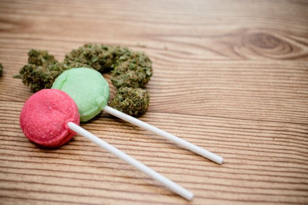 Non-Weed Smoking Canadians Are Ready To Try Edibles When It Becomes