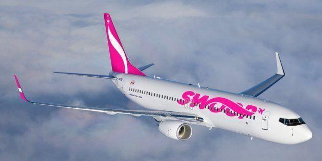 Swoop, WestJet's New No-Frills Carrier, To Launch Flights Next