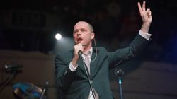 Gord Downie Is Releasing A New Album At The End Of