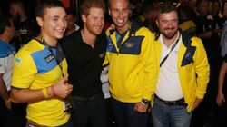 Prince Harry Urges Canadians To Meet The Invictus Games 'Role