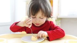 5 Sneaky Ways To Add Nutrition Into Your Kids' Meals And
