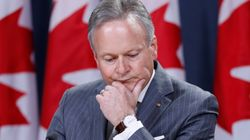 Bank Of Canada Governor Explains What Keeps Him Up At