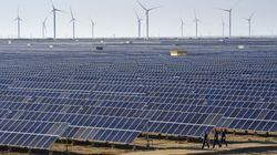 Other Countries Have Jumped Headlong Into Solar Energy. Canada Should,
